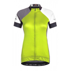 Funkier Mataro Pro Ladies Rider Short Sleeve Cycling Jersey