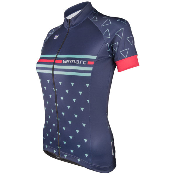 Triangalo Short Sleeve Jersey