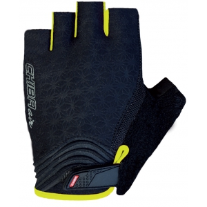 Chiba Lady Air Plus Fingerless Cycling Mitts