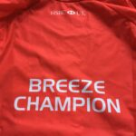 Breeze Champion Jacket